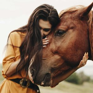 nlm 1113 Equine Assisted Therapy
