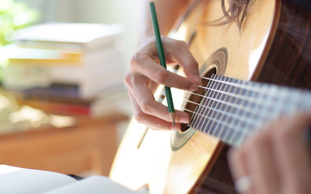 What are Music and Art Therapies?